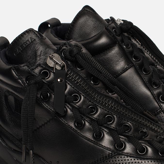 82b08f8c Мужские кроссовки Casbia x Champion Atlanta Black C001