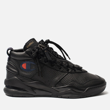 Мужские кроссовки Casbia x Champion Atlanta Black/Black фото- 0