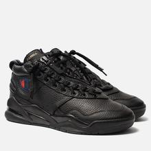 Мужские кроссовки Casbia x Champion Atlanta Black/Black фото- 1