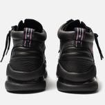 Мужские кроссовки Casbia x Champion Atlanta Black/Black фото- 3