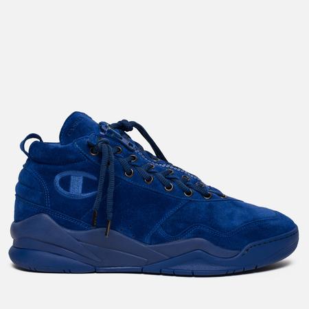 Мужские кроссовки Casbia x Champion Atlanta Electric Blue