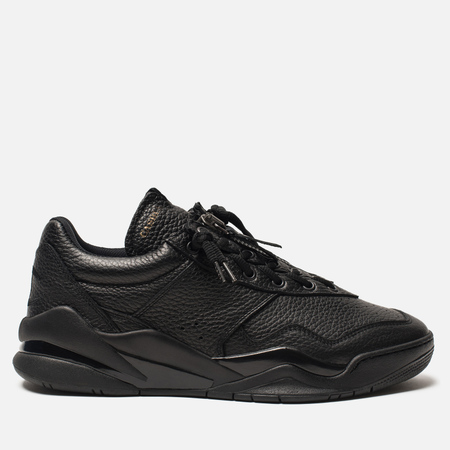 Мужские кроссовки Casbia x Champion Atlanta Low Black