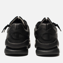 Мужские кроссовки Casbia x Champion Atlanta Low Black фото- 3