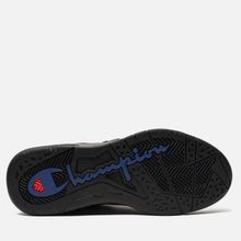 Мужские кроссовки Casbia x Champion Atlanta Low Black фото- 4