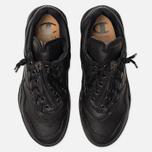 Мужские кроссовки Casbia x Champion Atlanta Low Black фото- 5