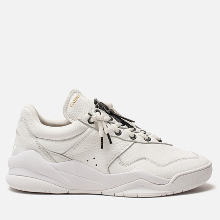 Мужские кроссовки Casbia x Champion Atlanta Low White