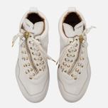 Мужские кроссовки Casbia x Champion Atlanta White фото- 4