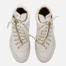 Мужские кроссовки Casbia x Champion Atlanta White фото- 1
