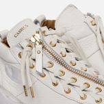 Мужские кроссовки Casbia x Champion Atlanta White фото- 5