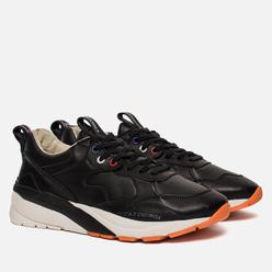 Мужские кроссовки Casbia x Champion Veloce Atl Black