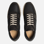 Мужские кроссовки Common Projects Track Vintage 2164 Black фото - 1