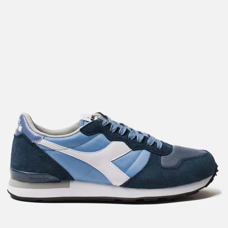 Мужские кроссовки Diadora Camaro Allure/Ensign Blue/White