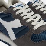 Мужские кроссовки Diadora Camaro Insignia Blue/Grey Pelican фото- 5