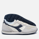 Мужские кроссовки Diadora Camaro Whisper White/Blue Denim фото- 1