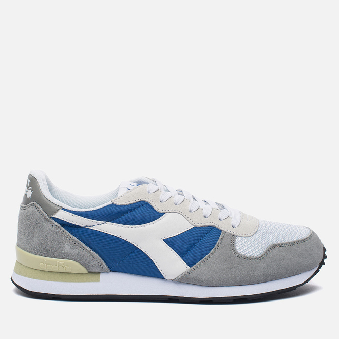 Мужские кроссовки Diadora Camaro Nautical Blue/Drizzle