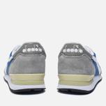 Мужские кроссовки Diadora Camaro Nautical Blue/Drizzle фото- 3