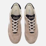 Мужские кроссовки Diadora Heritage Equipe Kidskin Cobblestone/Black фото- 4