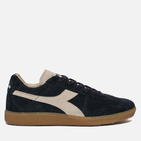 Мужские кроссовки Diadora Heritage Football 80's Core 3 Blue Denim