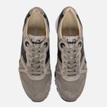 Мужские кроссовки Diadora Heritage N.9000 Stone Wash Paloma Grey фото- 4