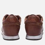 Мужские кроссовки Diadora Heritage Trident C Dyed Brogue Brown Sequoia фото- 3