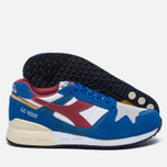 Мужские кроссовки Diadora I.C. 4000 Premium Beer Pack Nautical Blue/Pompeian Red/Vanil фото- 1