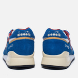 Мужские кроссовки Diadora I.C. 4000 Premium Beer Pack Nautical Blue/Pompeian Red/Vanil фото- 3