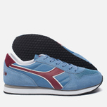 Мужские кроссовки Diadora K-Run II Ice Sky/Blue фото- 2