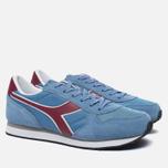 Мужские кроссовки Diadora K-Run II Ice Sky/Blue фото- 1