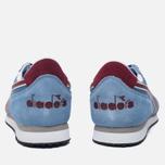 Мужские кроссовки Diadora K-Run II Ice Sky/Blue фото- 3