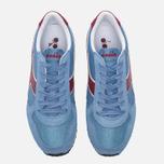 Мужские кроссовки Diadora K-Run II Ice Sky/Blue фото- 4