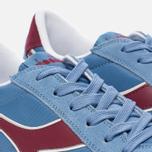 Мужские кроссовки Diadora K-Run II Ice Sky/Blue фото- 5
