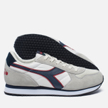 Мужские кроссовки Diadora K-Run II Whisper White/Blue Nights фото- 1