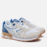 Мужские кроссовки Diadora N.9000 III Ceramic Pack White/Princess Blue фото- 1