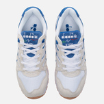 Мужские кроссовки Diadora N.9000 III Ceramic Pack White/Princess Blue фото- 4