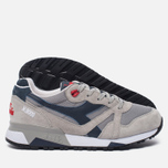 Мужские кроссовки Diadora N.9000 Italia Blue Nights/Paloma Grey фото- 1