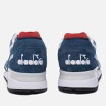 Мужские кроссовки Diadora N.9000 Italia Insignia Blue/Infinity/Dark Blue фото- 3