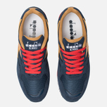 Мужские кроссовки Diadora N.9002 Insignia Blue фото- 5