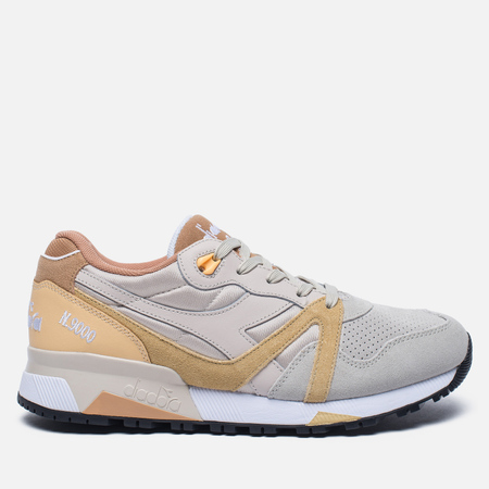 Мужские кроссовки Diadora N.9000 Double L Moonbeam/Impala