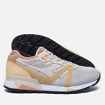 Мужские кроссовки Diadora N.9000 Double L Moonbeam/Impala фото- 1