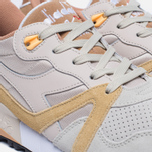 Мужские кроссовки Diadora N.9000 Double L Moonbeam/Impala фото- 5