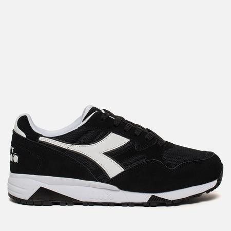 Мужские кроссовки Diadora N.902 S Black