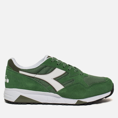 Мужские кроссовки Diadora N.902 S Golf Club Green