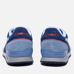Мужские кроссовки Diadora Titan Premium Forever Blue/Limoges фото- 3