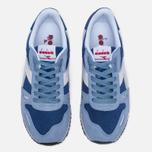 Мужские кроссовки Diadora Titan Premium Forever Blue/Limoges фото- 4