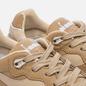 Мужские кроссовки Diadora V.7000 Italia Capri Pack Bleached Sand/Croissant фото - 3