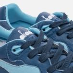 Мужские кроссовки Diadora V.7000 Italia Capri Pack Air Blue/Dark Blue фото- 3