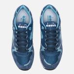 Мужские кроссовки Diadora V.7000 Italia Capri Pack Air Blue/Dark Blue фото- 4