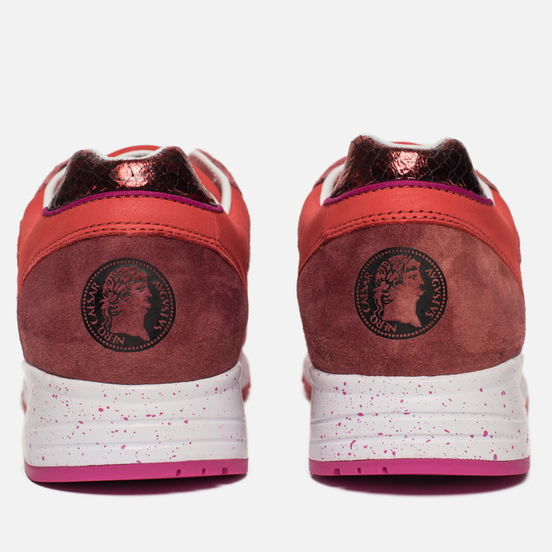 Мужские кроссовки Diadora x The Good Will Out S.8000 Nerone The Rise And Fall Pack Deco Rose
