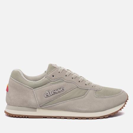 Мужские кроссовки Ellesse LS110 Trainer Oatmeal/Gum