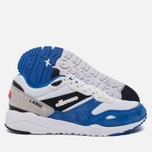 Мужские кроссовки Ellesse LS360 Trainer White/Royal/Grey фото- 1